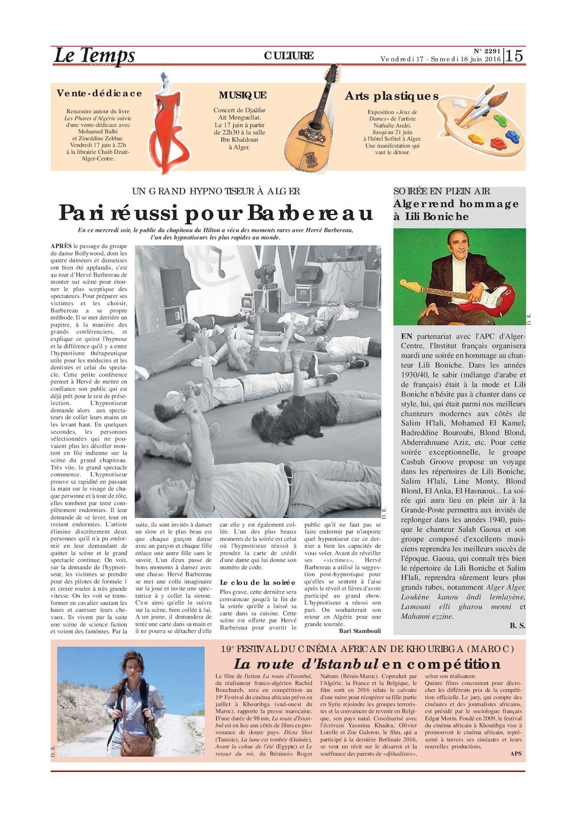 A Casablanca, la rencontre entre chefs marocains et français fait recette