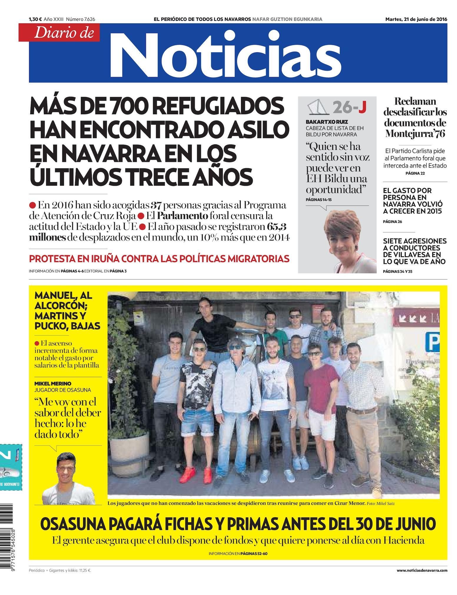 adf208ba5d7 Calaméo - Diario de Noticias 20160621