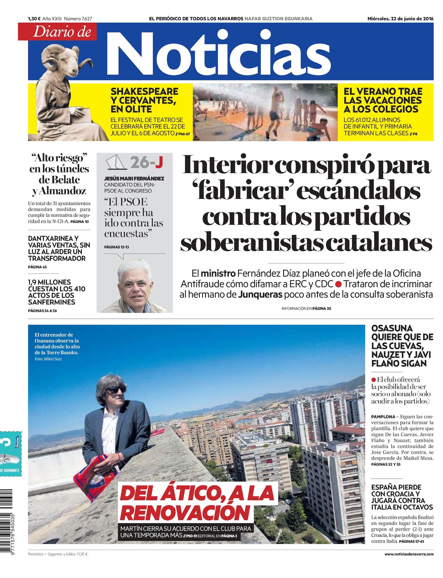 fdb6faa829 Calaméo - Diario de Noticias 20160622