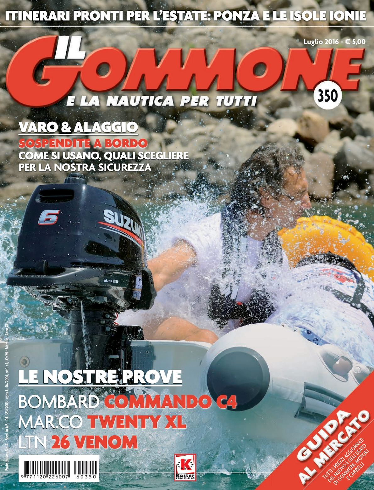 Dating laser Gommone