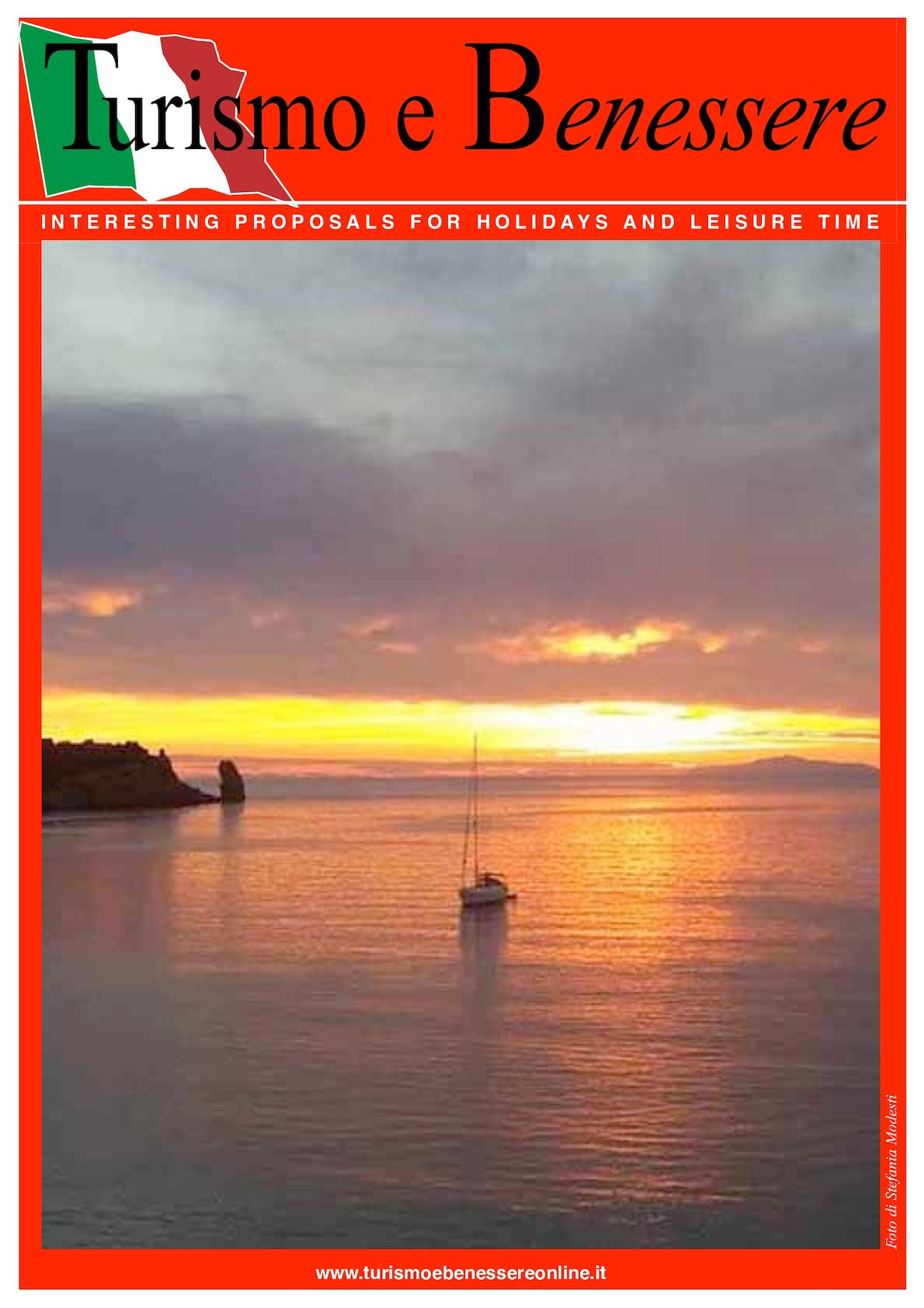 Calaméo Turismo E Benessere Ing N 3 2016