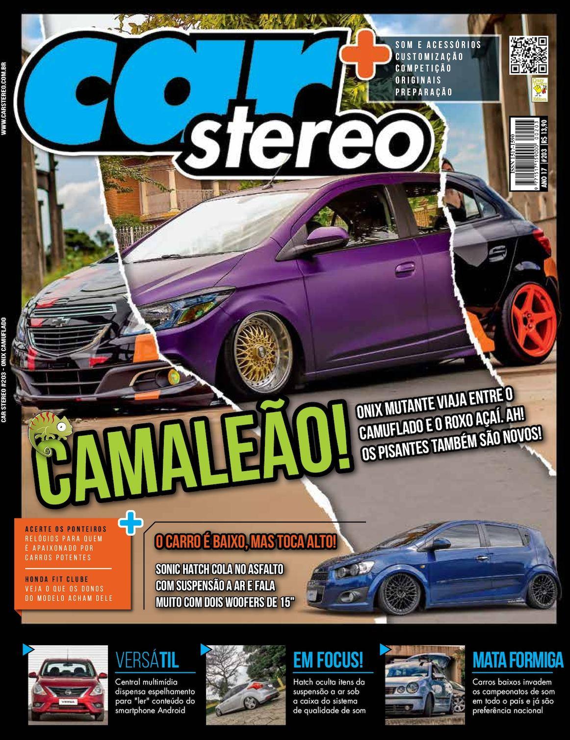 9463be7ebd9 Calaméo - Car Stereo 203