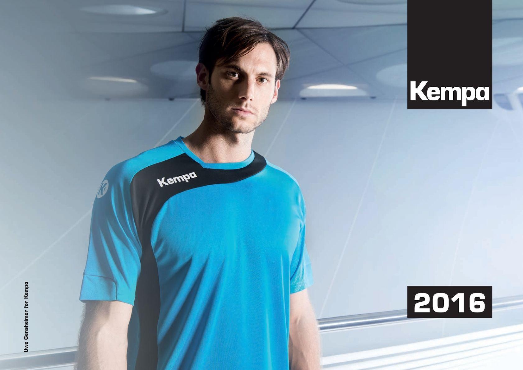 Training Fitness Handball Kempa Präsentationshose 200504901 Herren Art