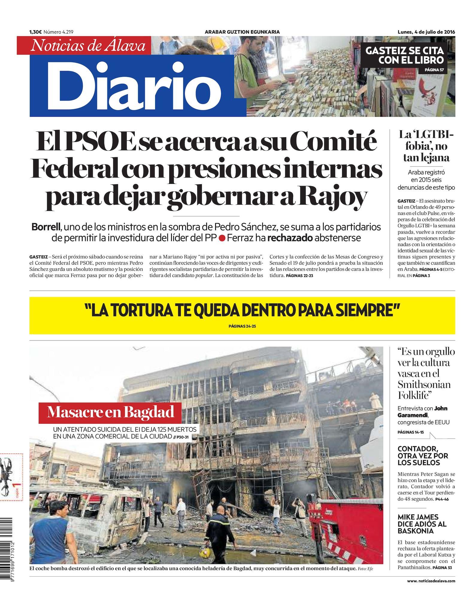 4932464a5c Calaméo - Diario de Noticias de Álava 20160704