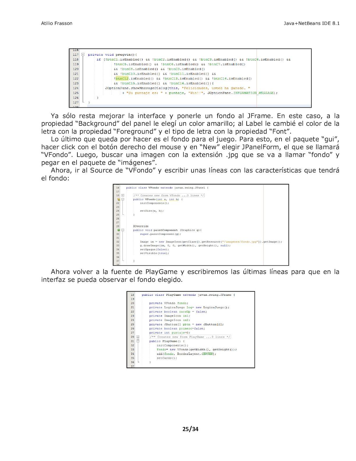 Java + NetBeans IDE 8 1 - CALAMEO Downloader