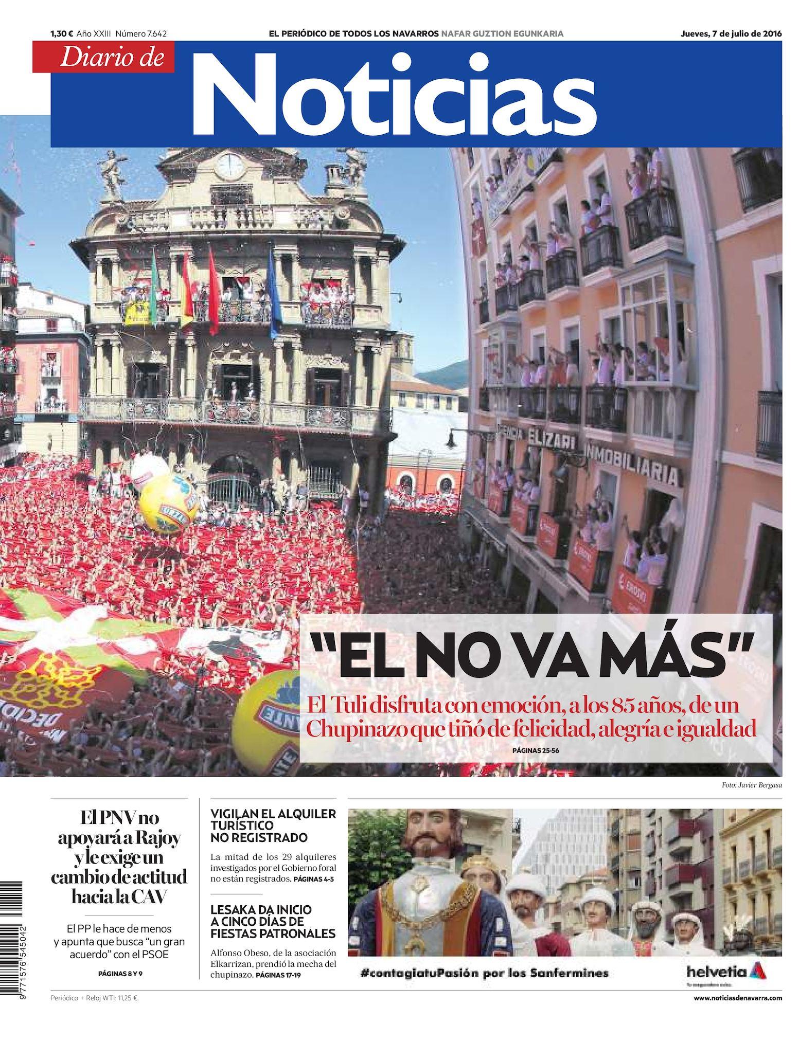 Calaméo De Diario De Noticias Noticias Calaméo Diario 20160707 EI29DWH