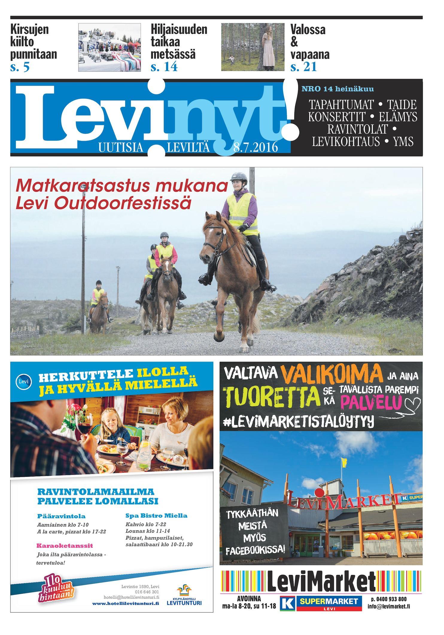 Calameo Levinyt 14 2016