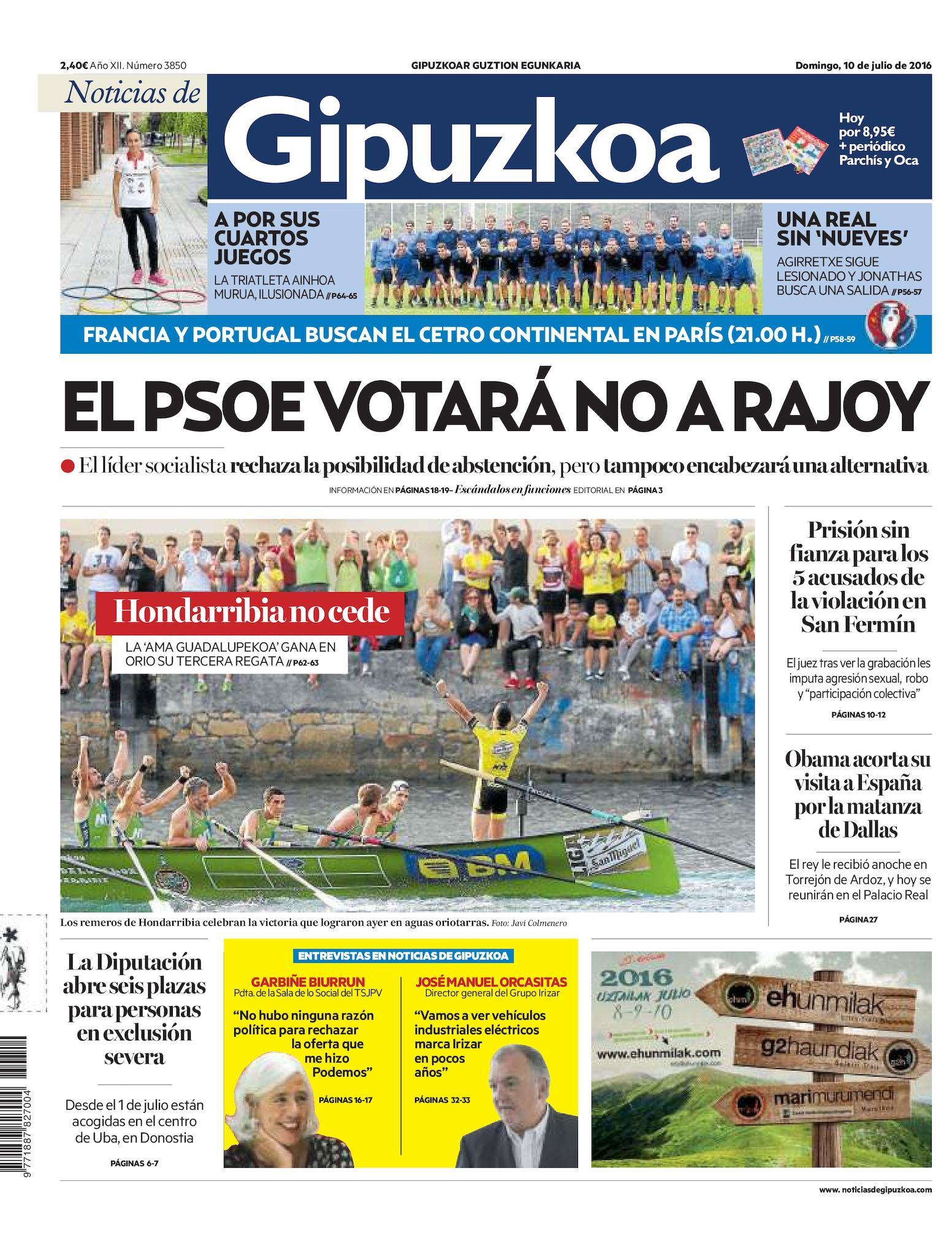 Calaméo - Noticias de Gipuzkoa 20160710 e5a82b32ecc