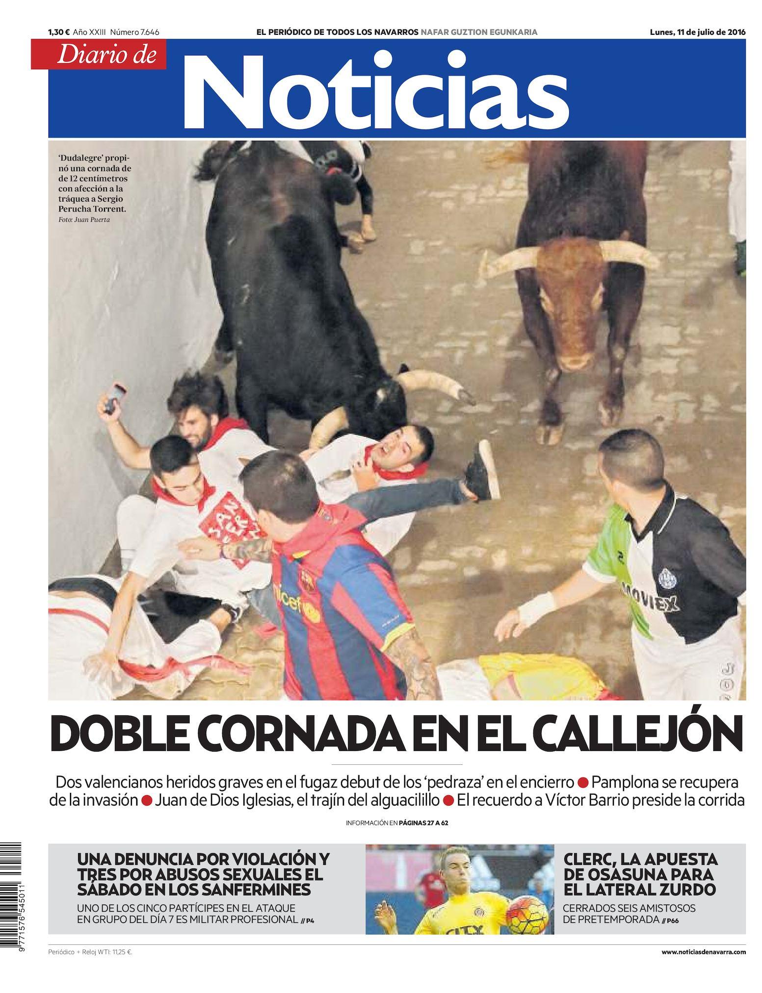 Diario Calaméo Diario Noticias Noticias 20160711 Calaméo De De 20160711 fYb6gyvIm7