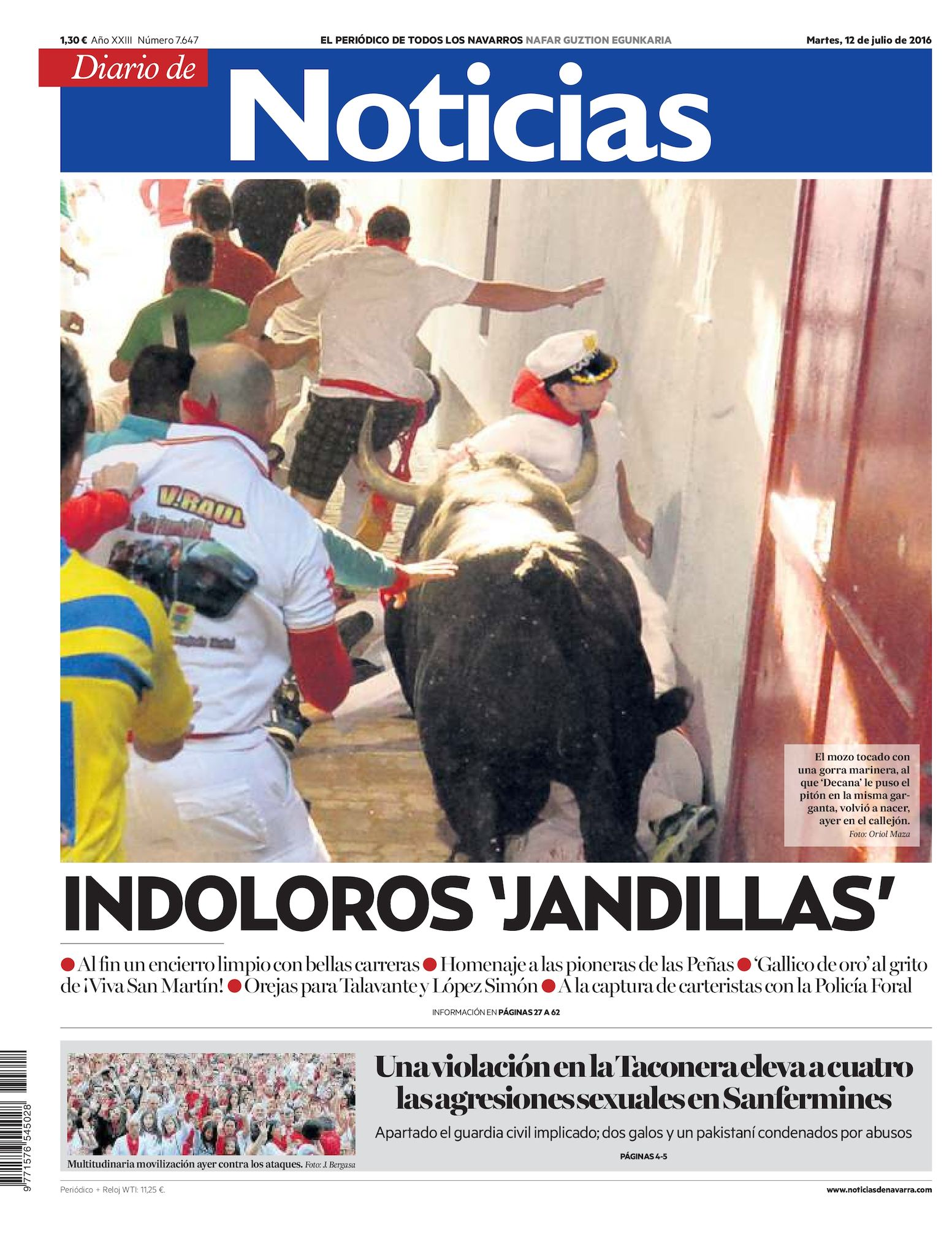 Calaméo - Diario de Noticias 20160712 c42d547c24d
