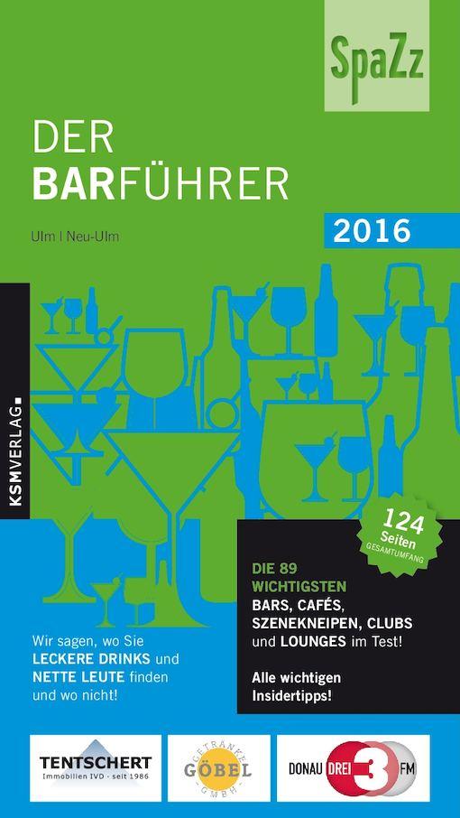 Calameo Der Barfuhrer Ulm Neu Ulm 2016