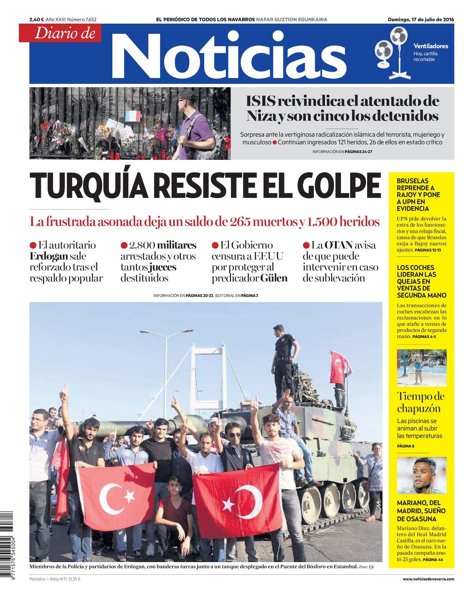 Calaméo - Diario de Noticias 20160717 cf64cd9c264