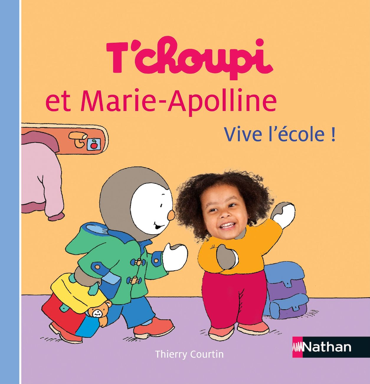 T Choupi Et Moi Livre Personnalise Calameo Downloader