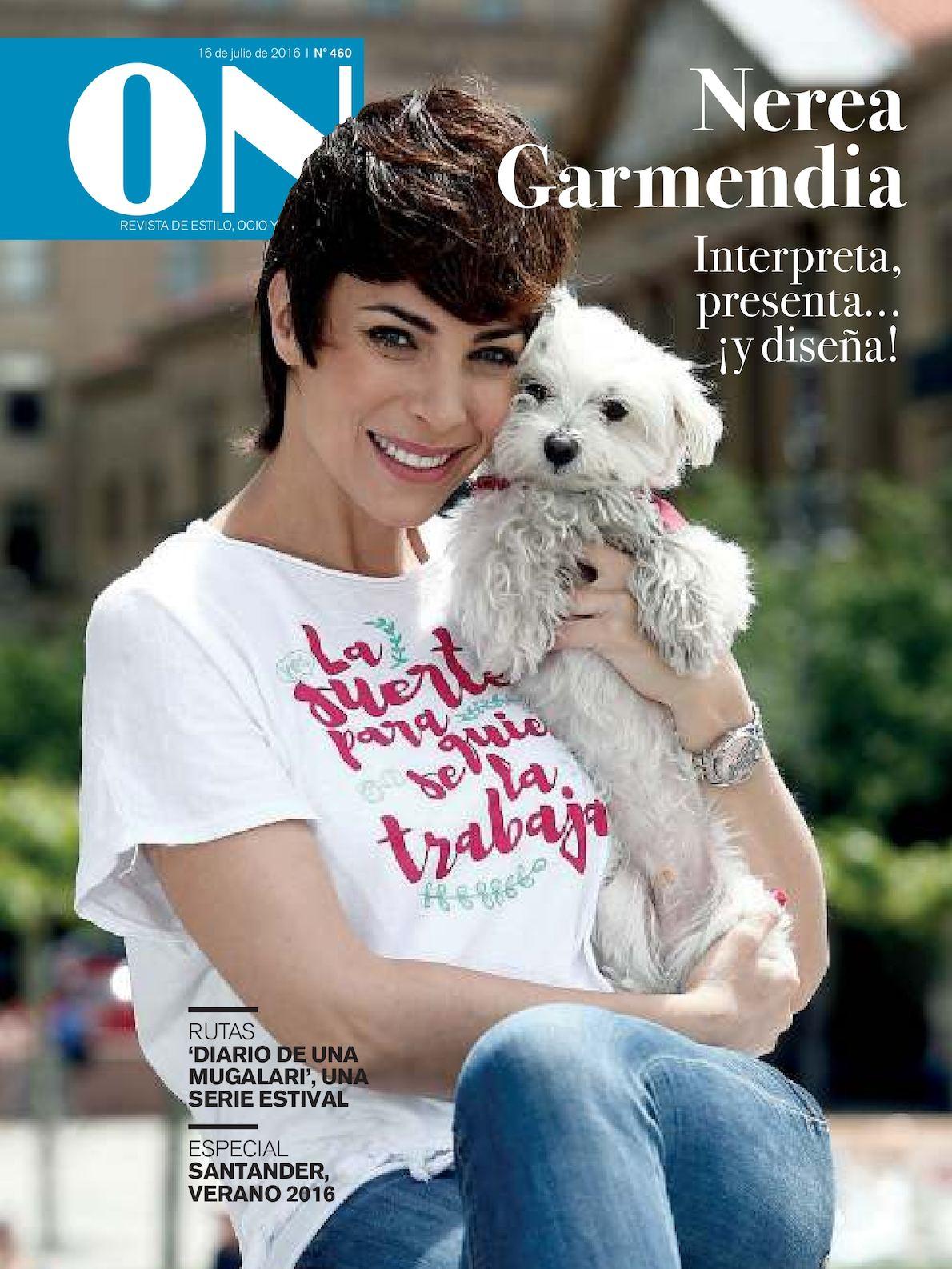 9a3c96447 Calaméo - ON Revista de Ocio y Estilo 20160716