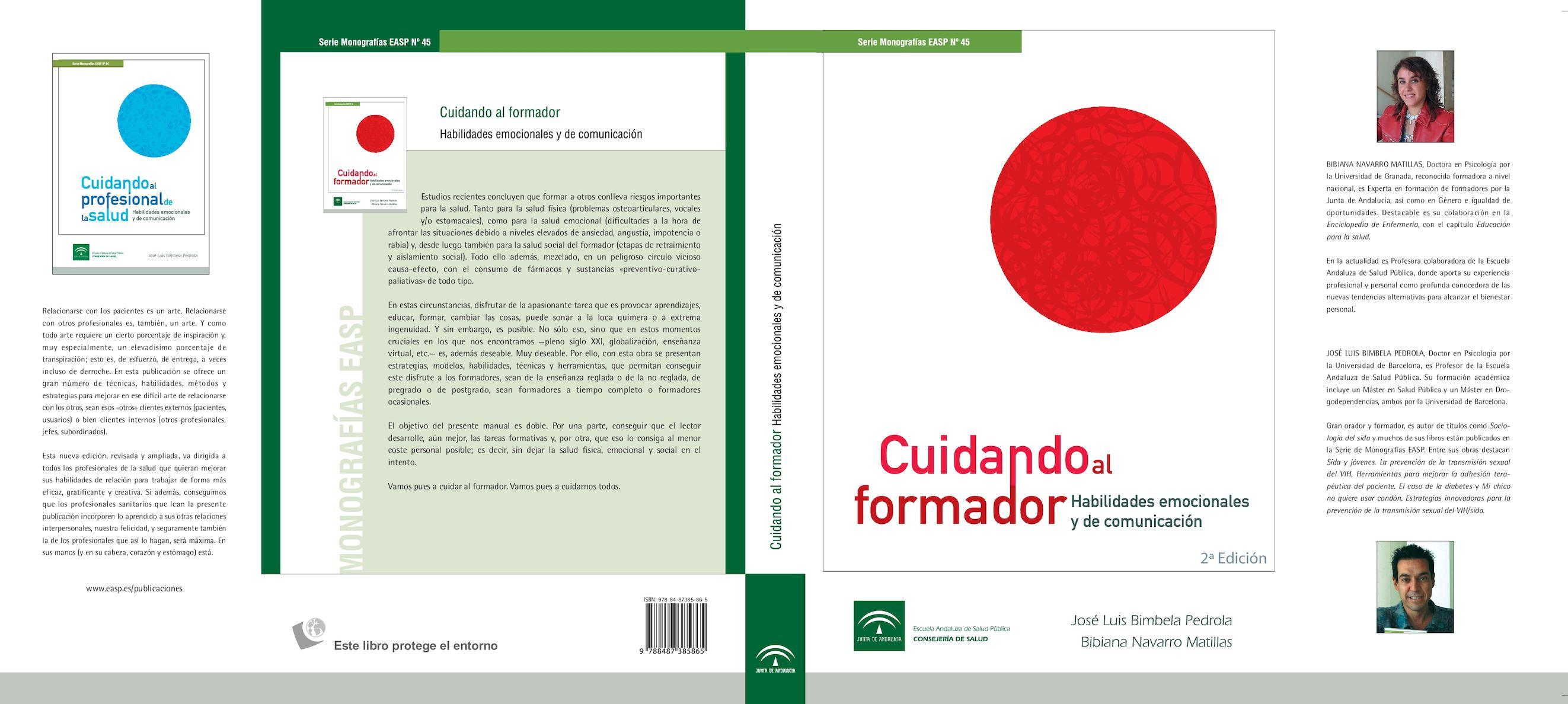 Calaméo - EASP Cuidando Al Formador 2353a7d7d28