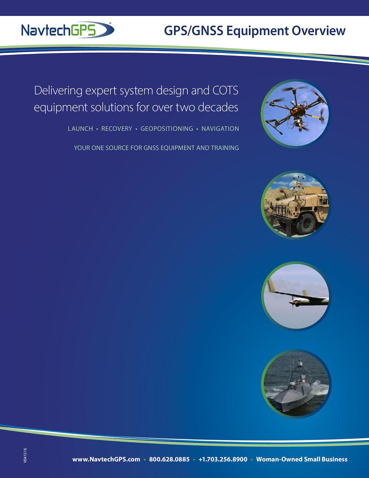 Calaméo - GPS GNSS Equipment Overview