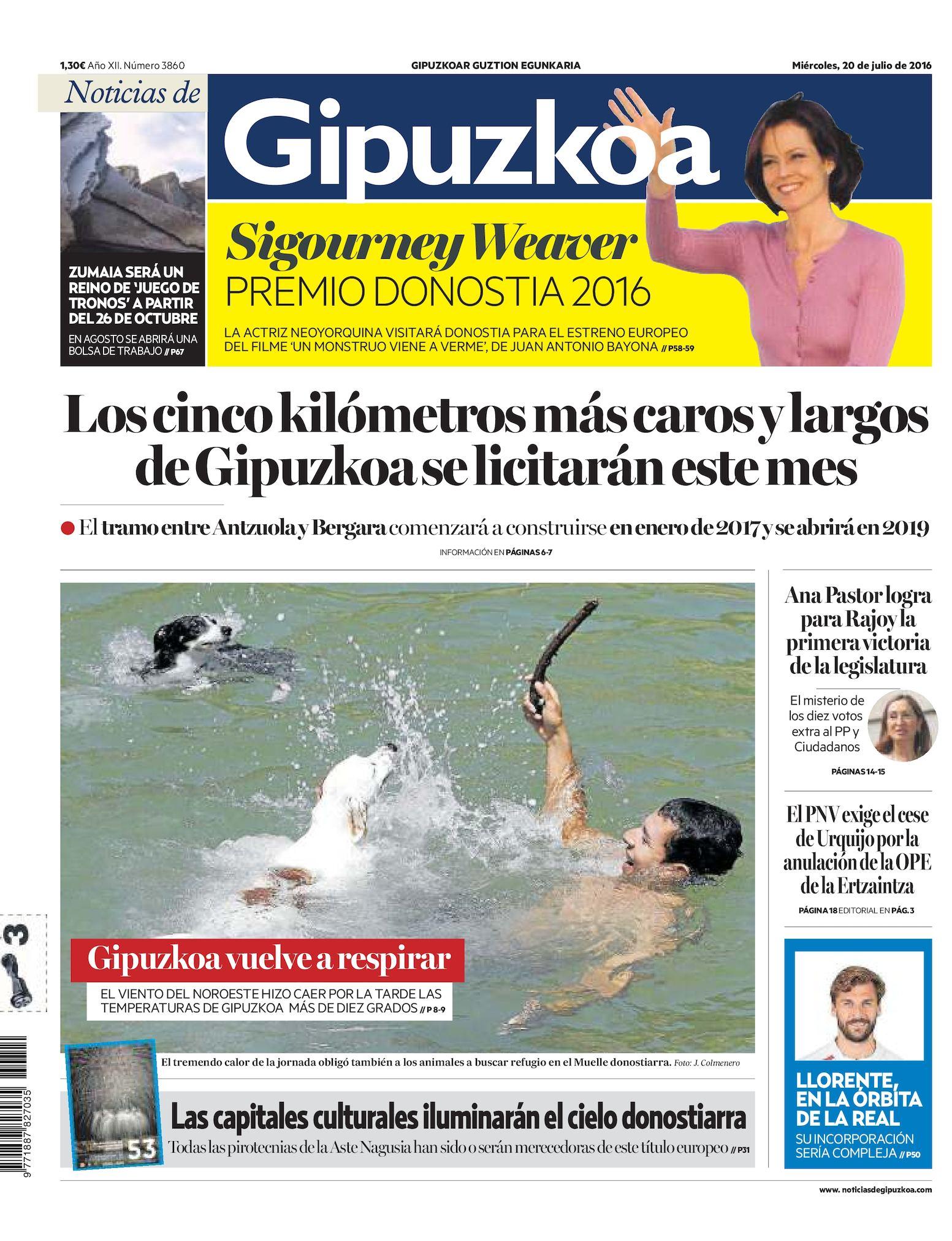 d92c4e1c5 Calaméo - Noticias de Gipuzkoa 20160720