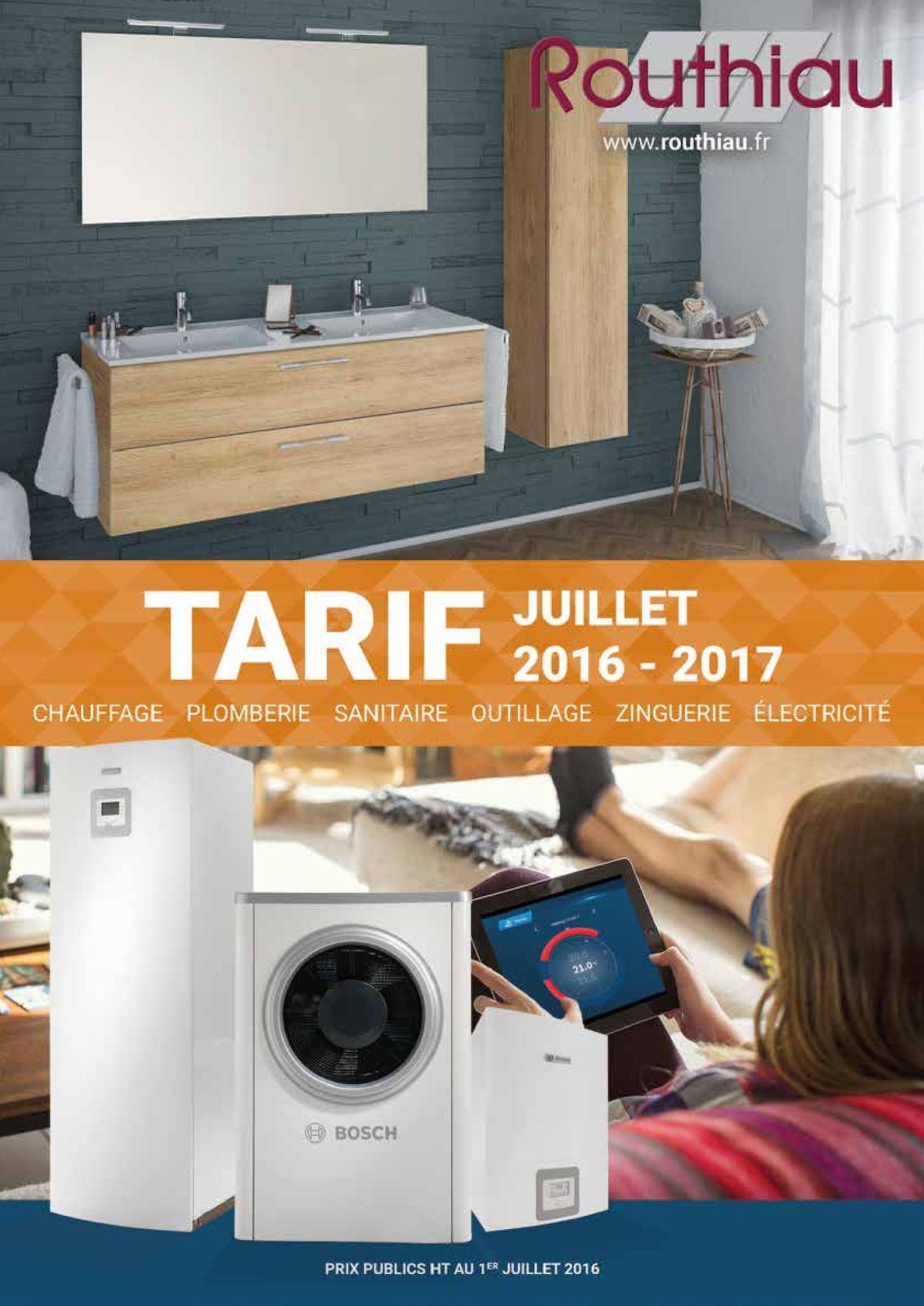 6da1b4de7cee Calaméo - Tarif Routhiau 2016