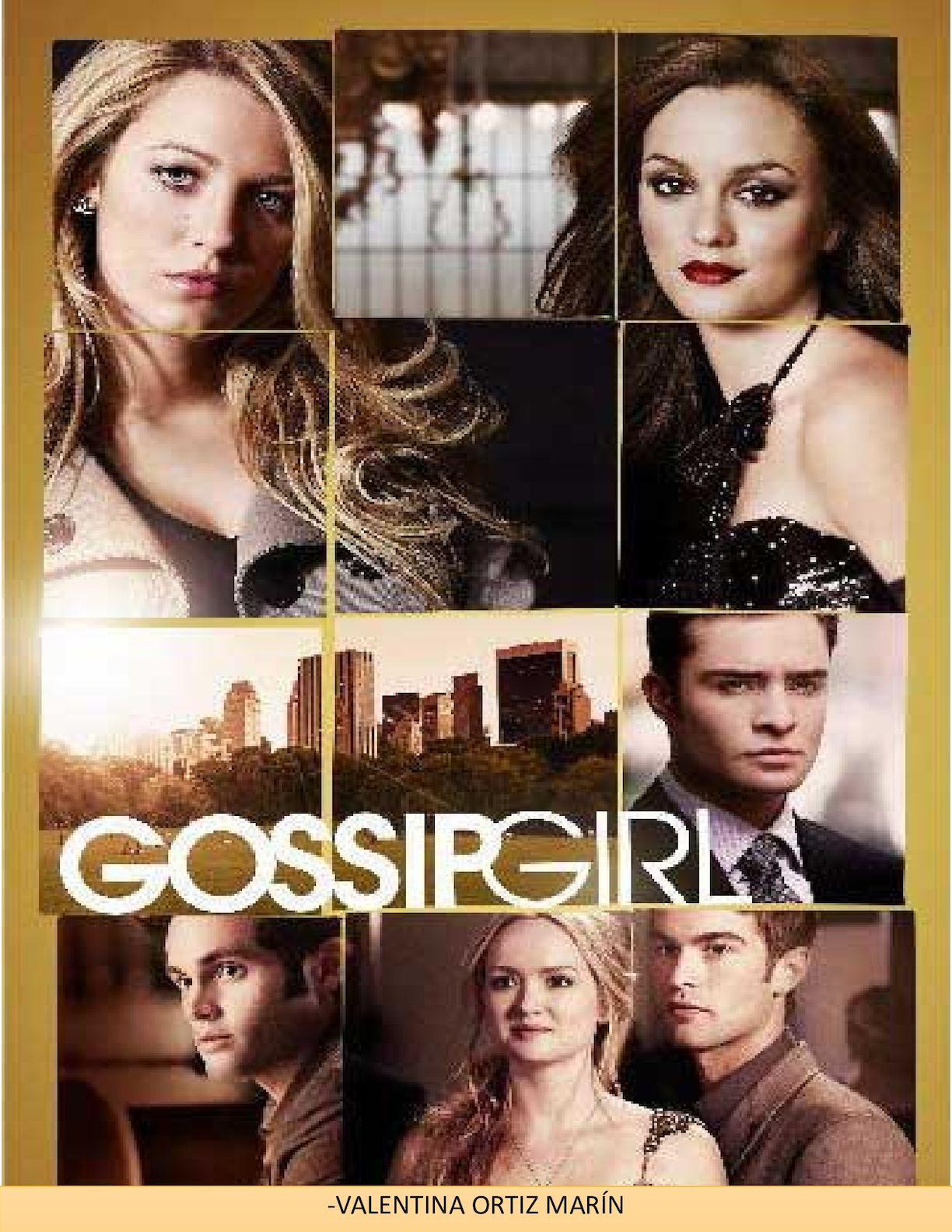 Calaméo - Gossip Girl XOXO...