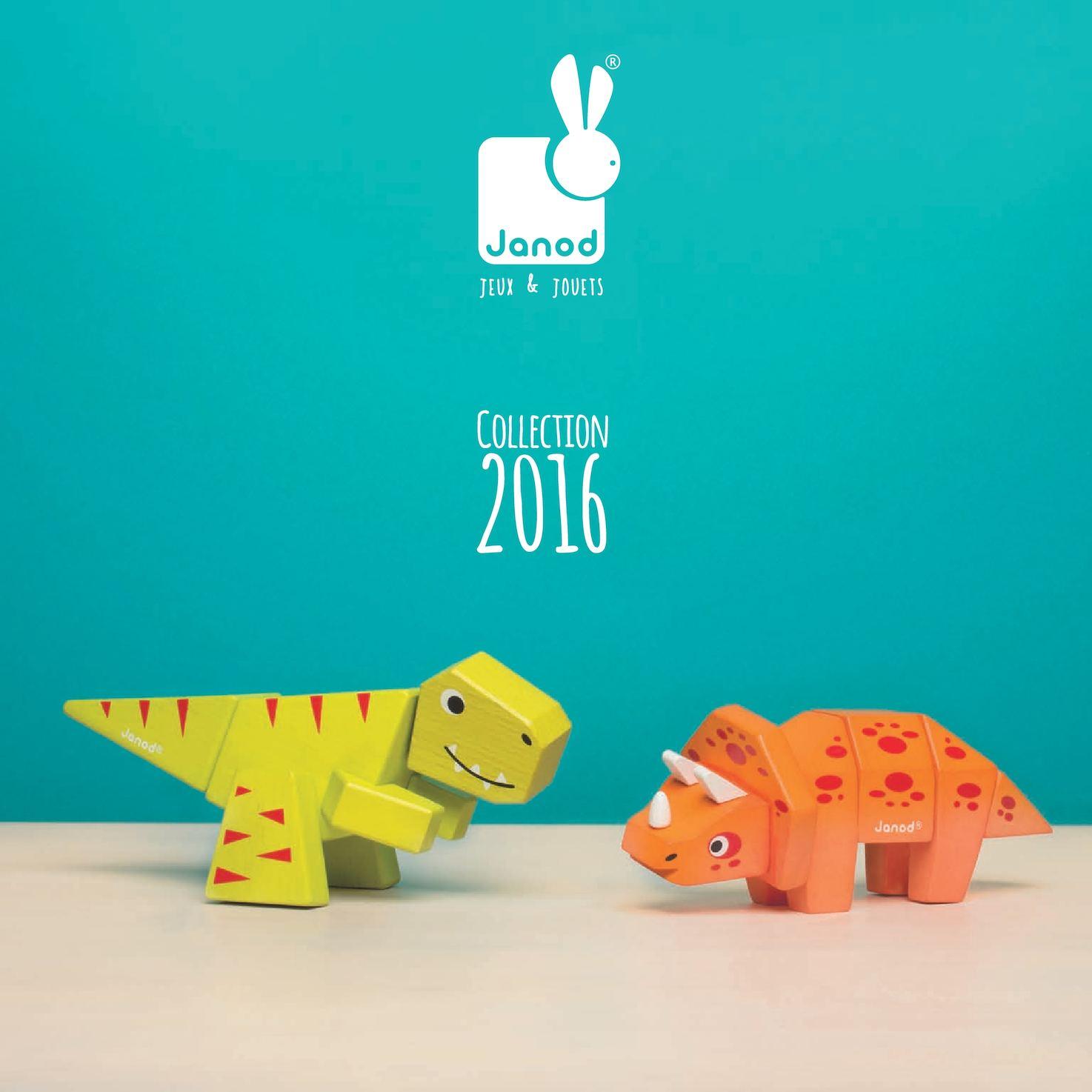 Calam o janod catalogo 2016 parte 1 for Catalogo deco 2016
