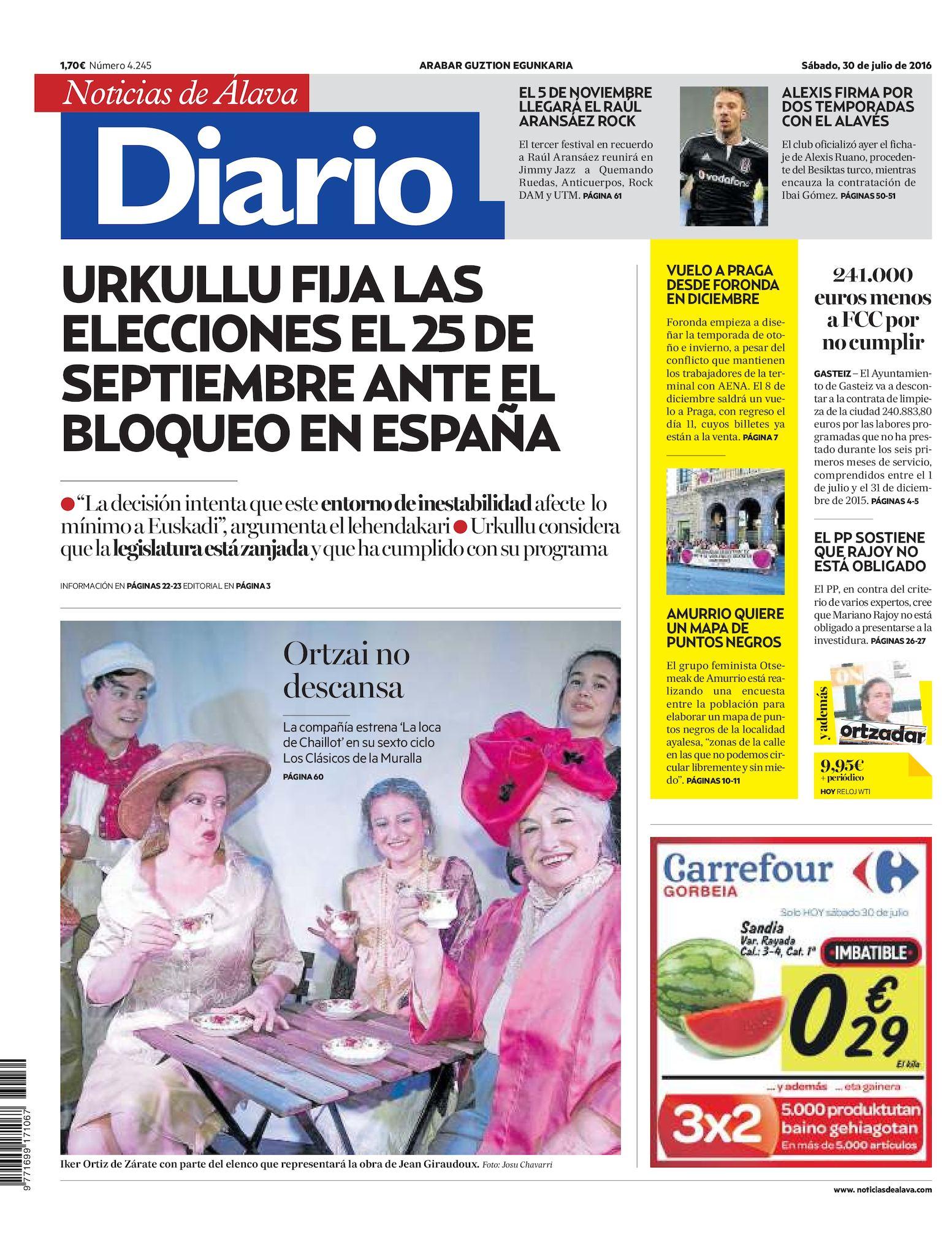 De Noticias Diario Calaméo Álava 20160730 SLqMzUVpG