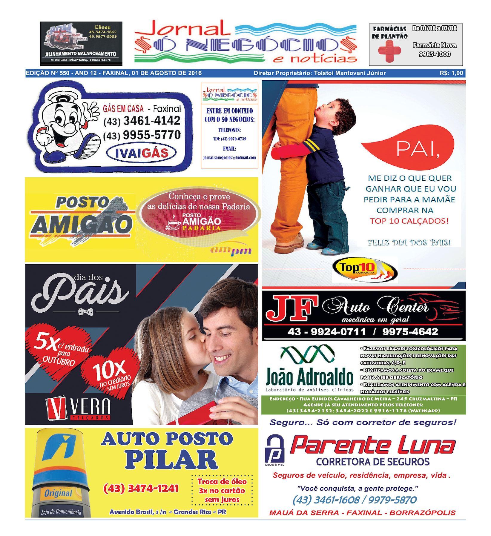 063e50920 Calaméo - Edição 550