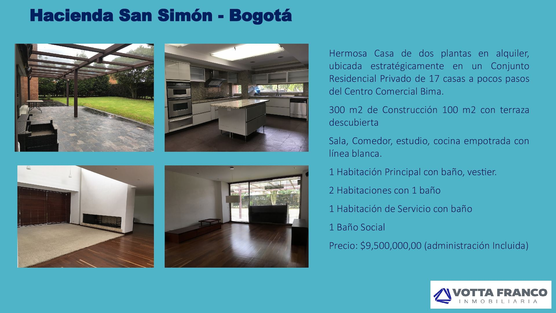 Calaméo Hacienda San Simón Bogotá