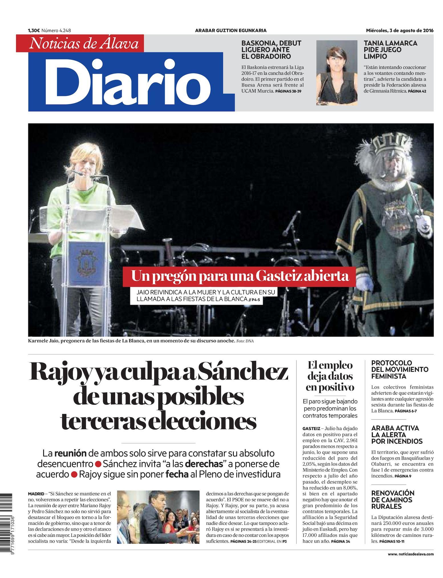 Calaméo - Diario de Noticias de Álava 20160803 d1c819c42c0