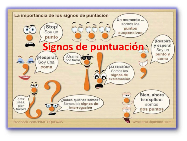 Calaméo Diapositiva Signos De Admiración