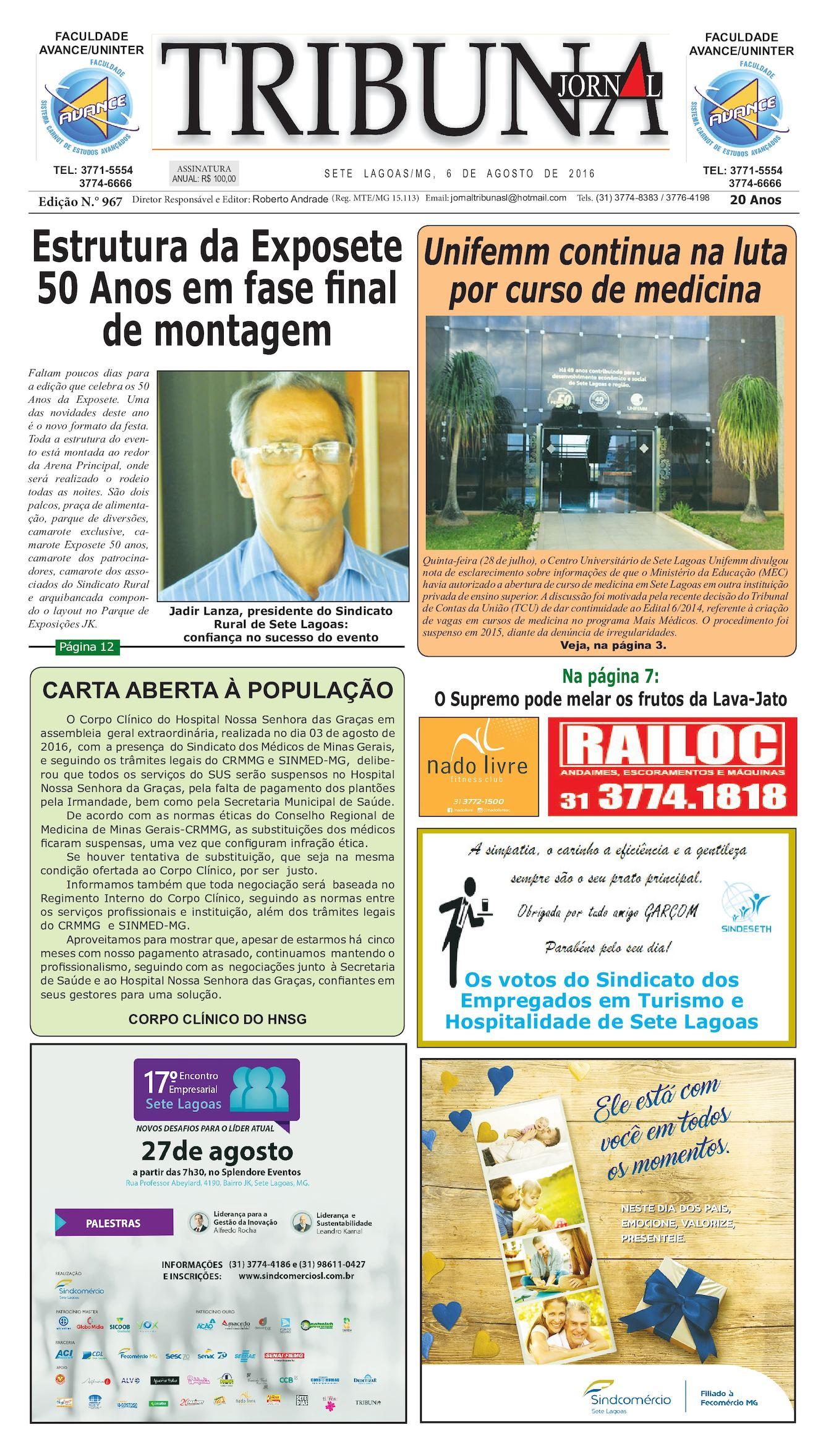 Calaméo Jornal 967