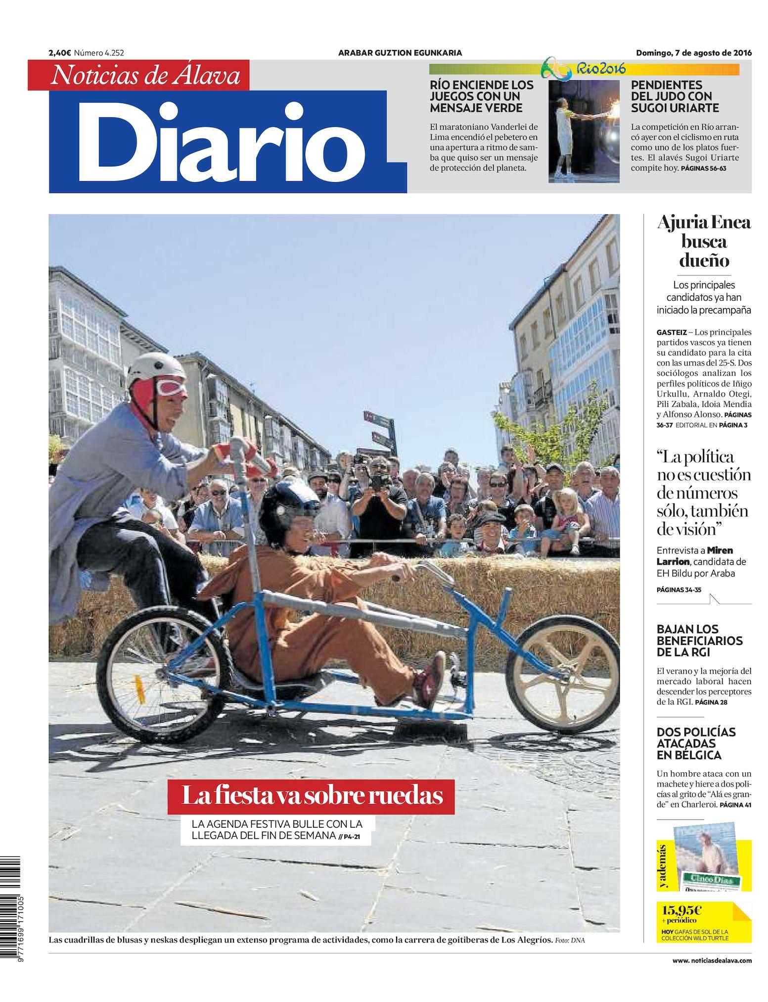 Calaméo - Diario de Noticias de Álava 20160807 924d3da906d