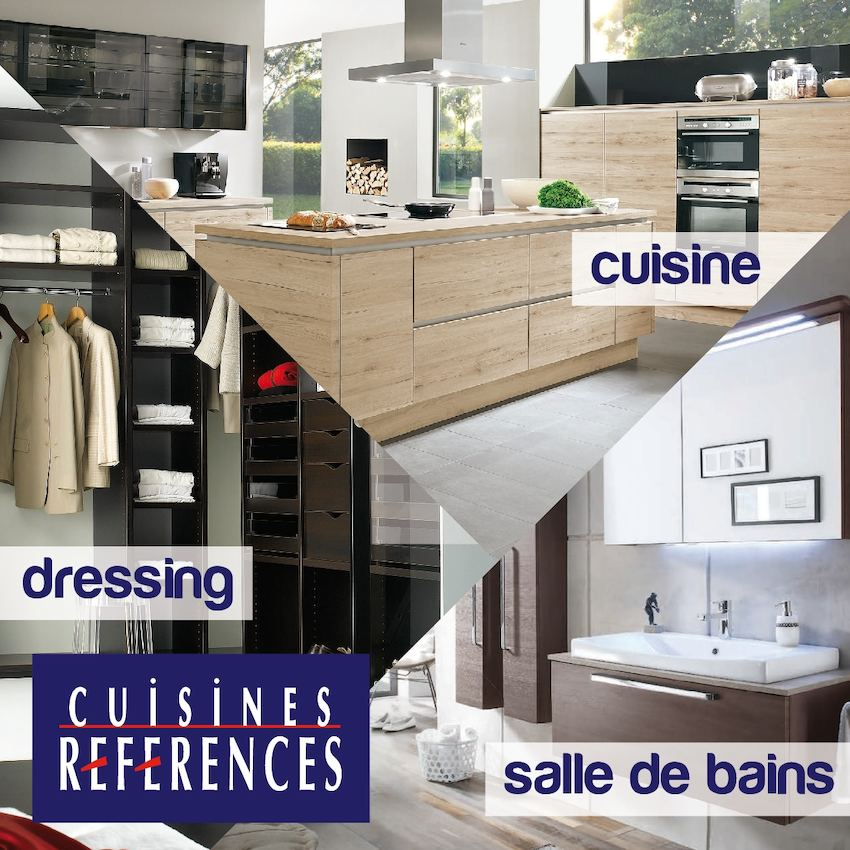 Calameo Brochure Cuisines References Ernee