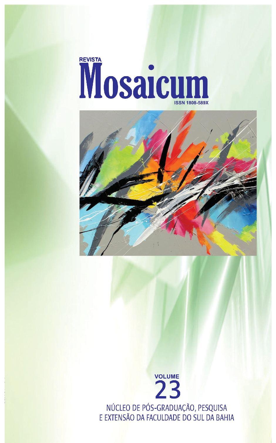c908132ce2 Calaméo - Mosaicum 23