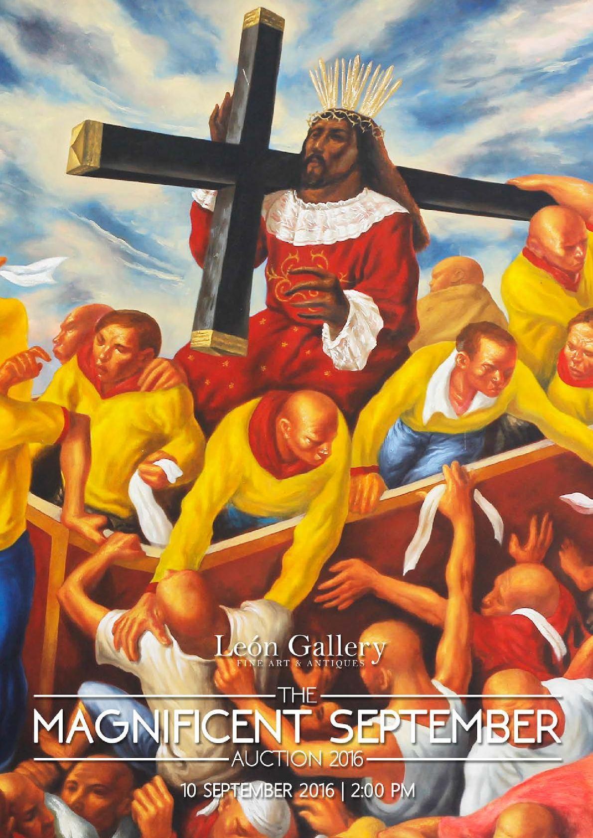 Calaméo - The Magnificent September Auction 2016