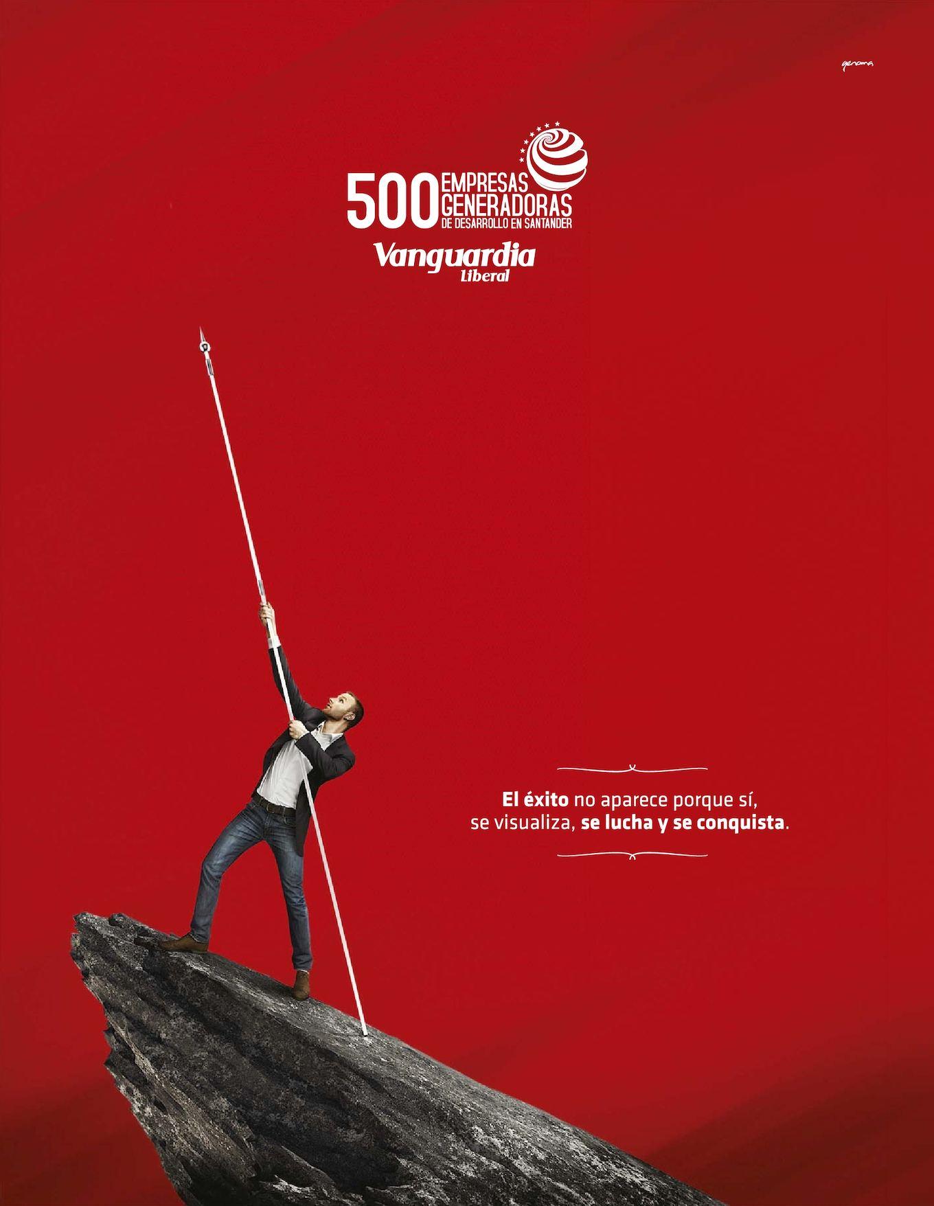 c8724068aa04 Calaméo - 500 empresas generadoras de desarrollo en Santander - 2016