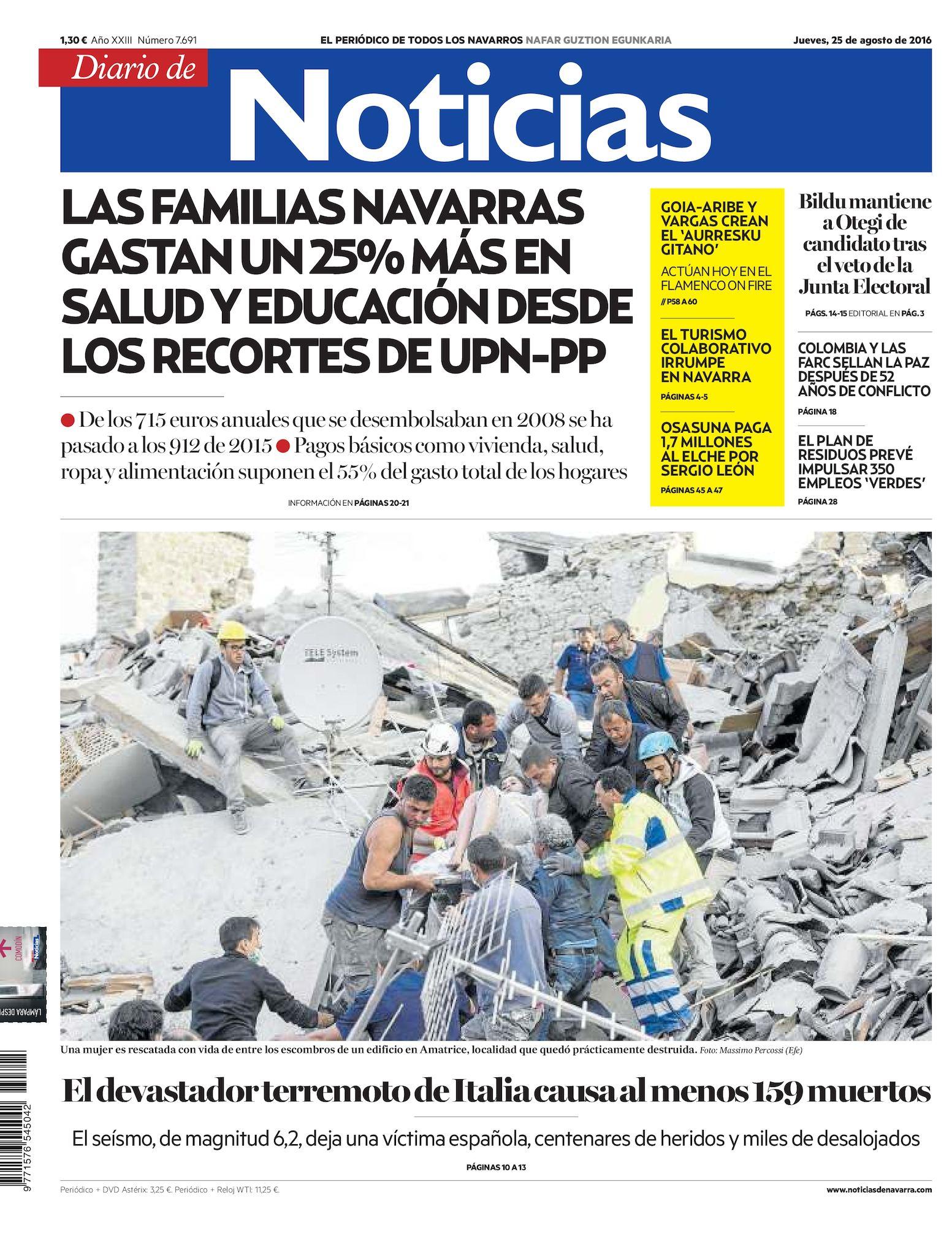 a8673b4cb Calaméo - Diario de Noticias 20160825