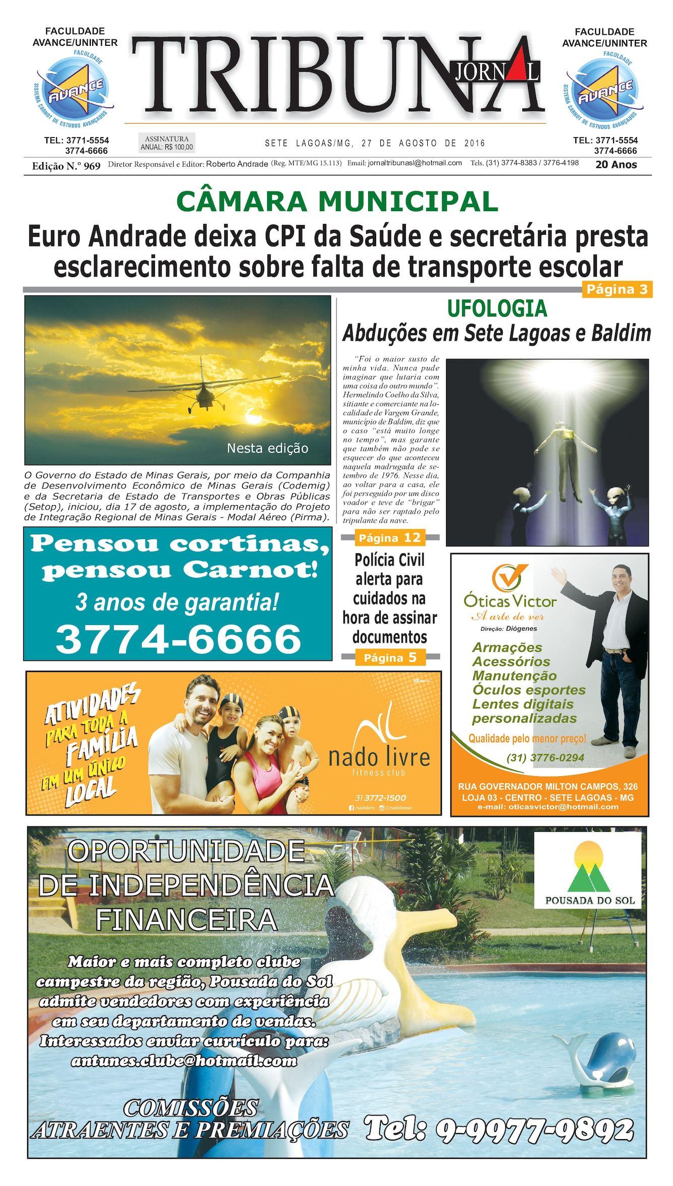 5e7adfc58 Calaméo - Jornal 969