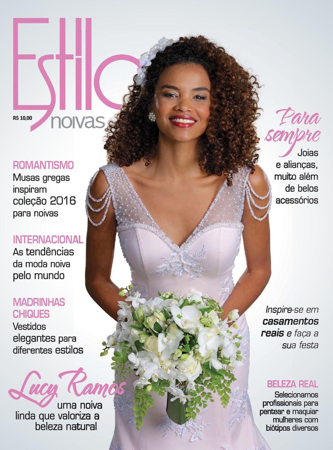 43a76c844 Calaméo - Revista Estilo Noivas 2016
