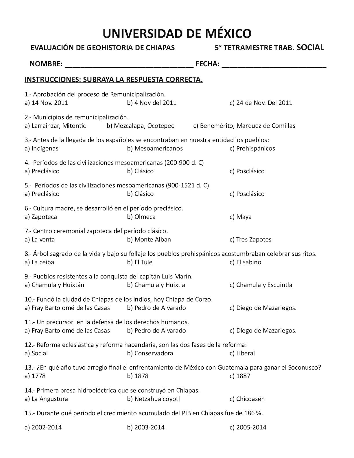 GEOHISTORIA DE CHIAPAS PDF