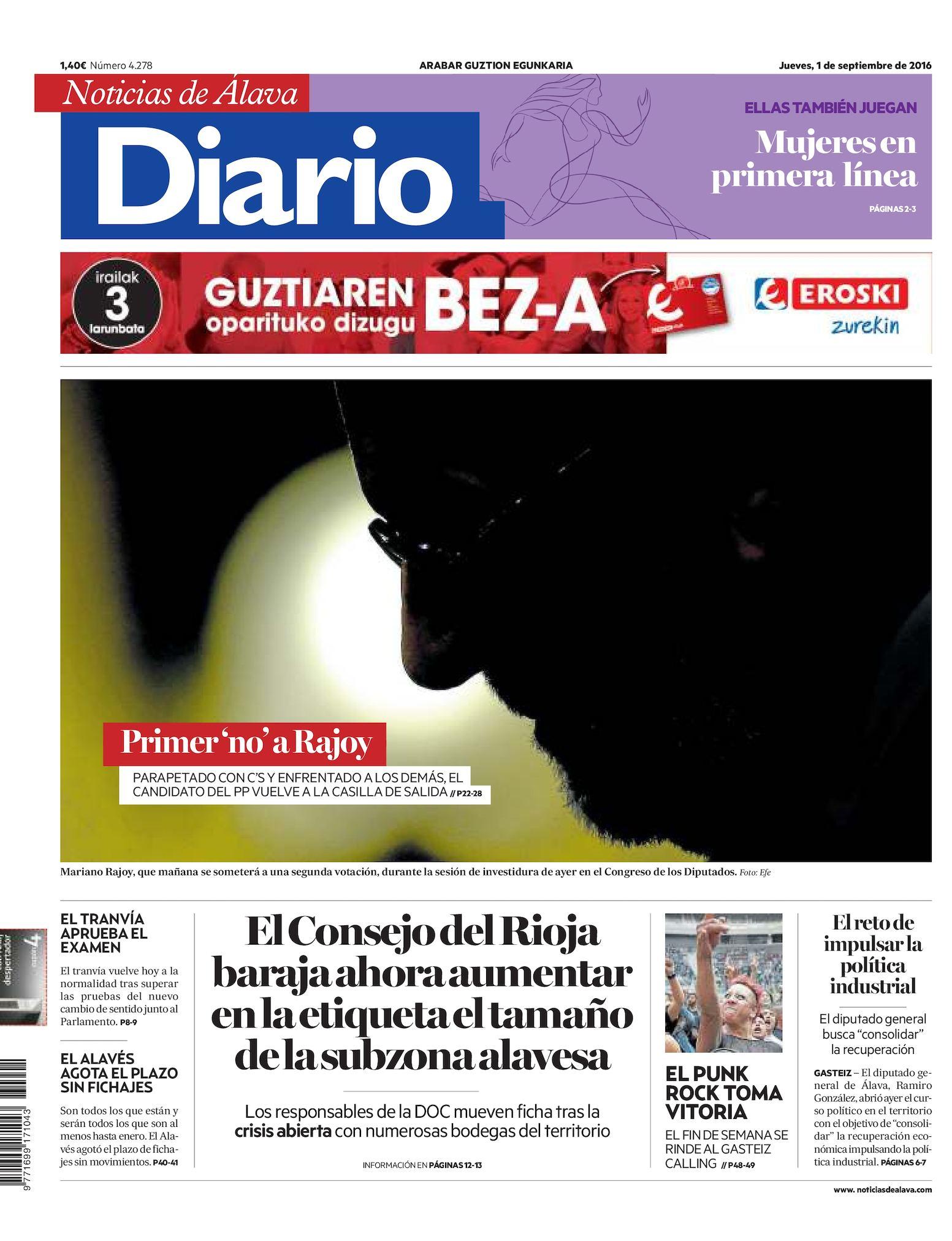 Calaméo - Diario de Noticias de Álava 20160901 584e6000e777f