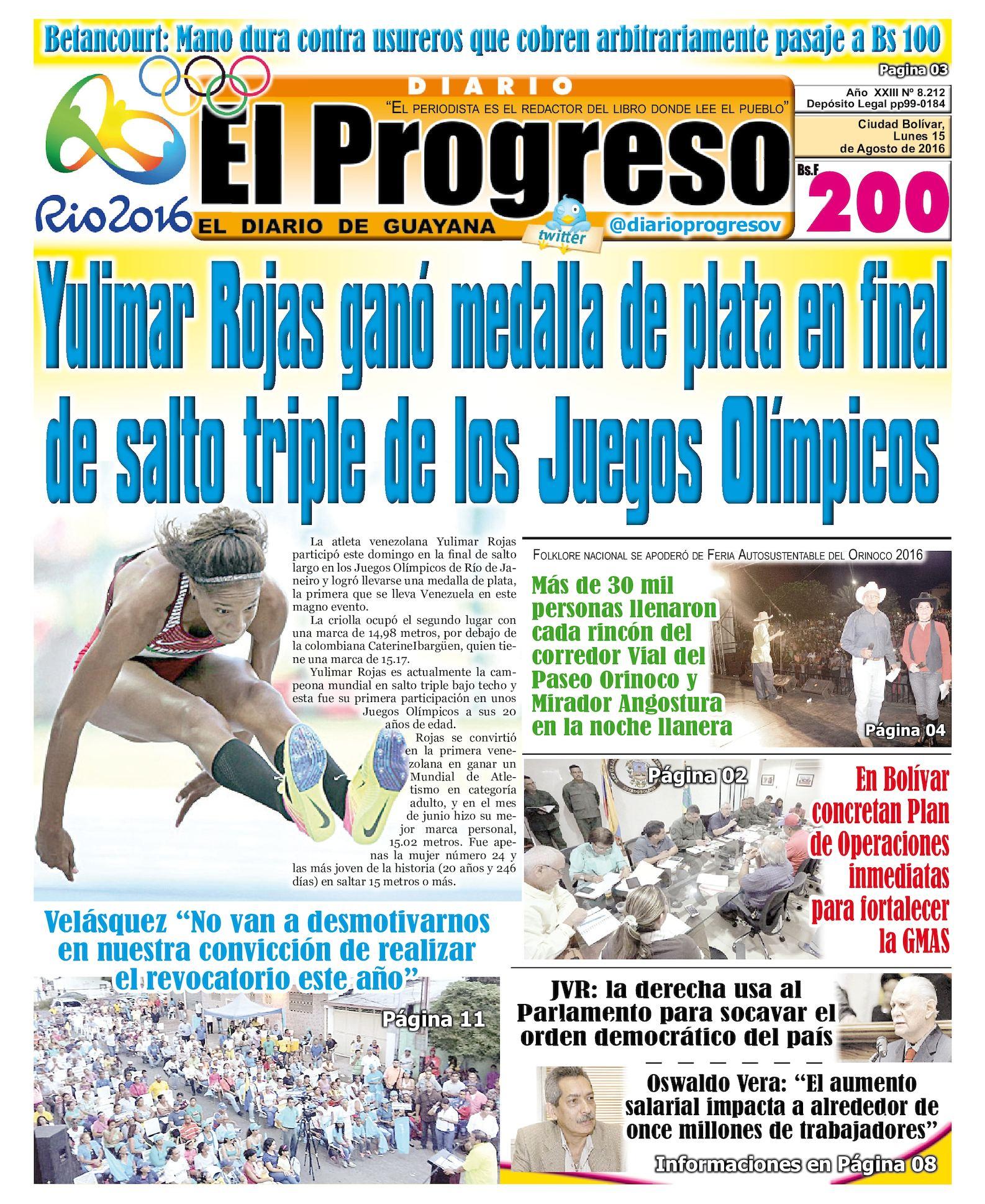d4f0fa573 Calaméo - Diarioelprogreso2016 08 15