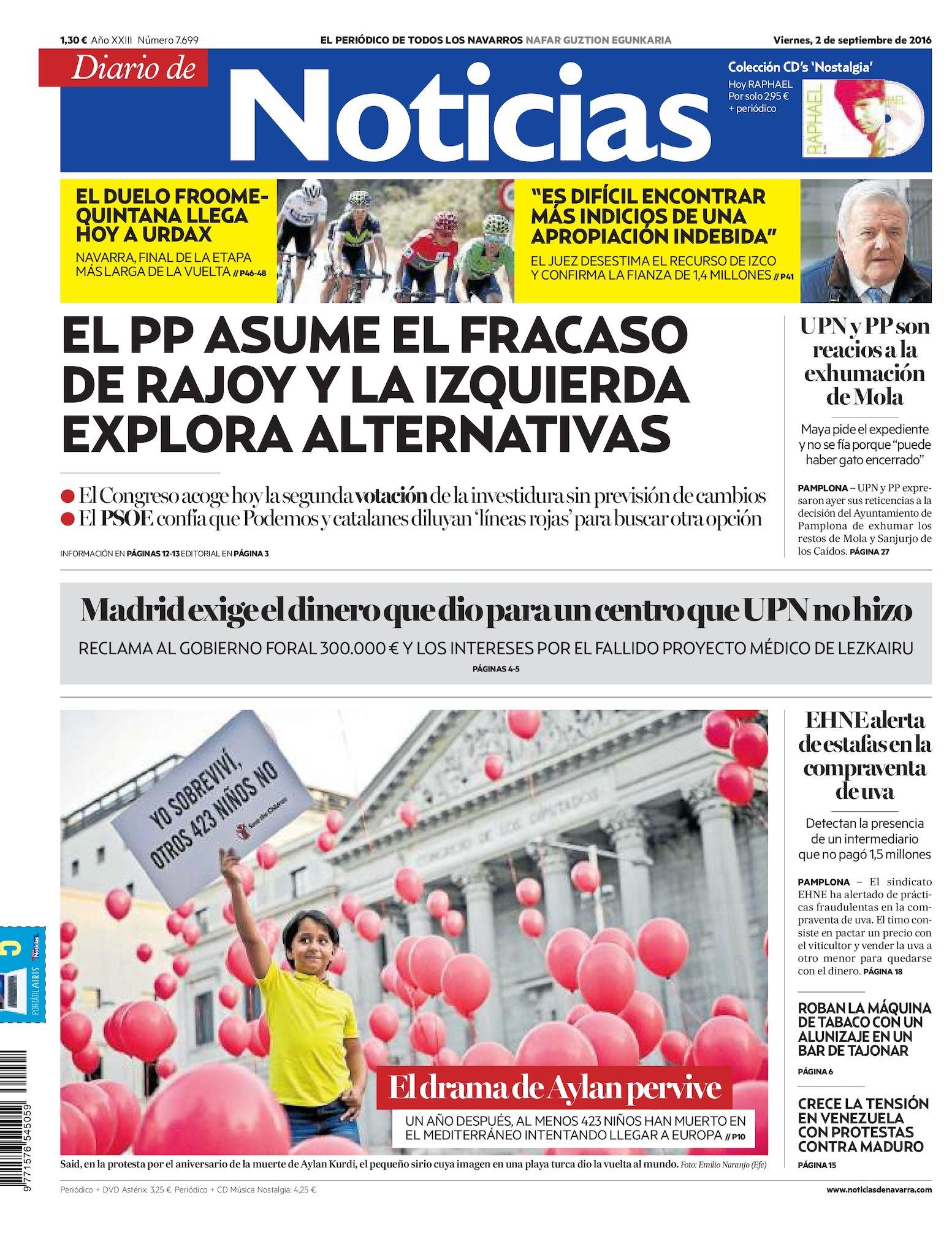 Calaméo - Diario de Noticias 20160902 9dca53fcf3107
