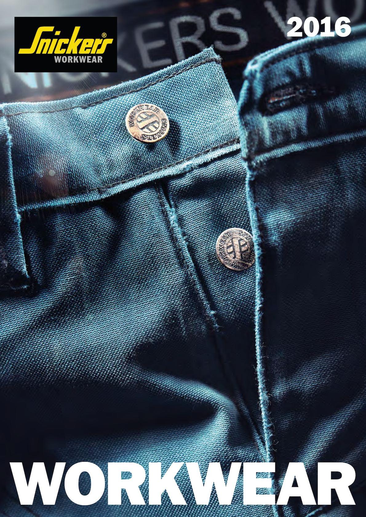 Snickers 2816 Zippé Logo Sweat à capuche-diverses couleurs et tailles