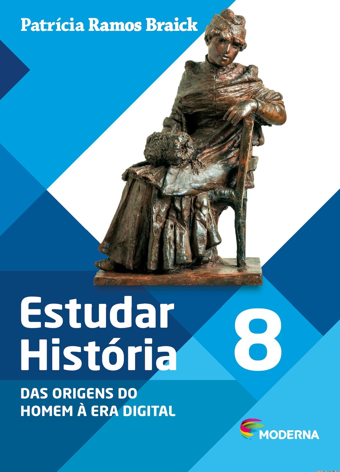 Calaméo - Estudar Historia 8 Ano 03643c2b568