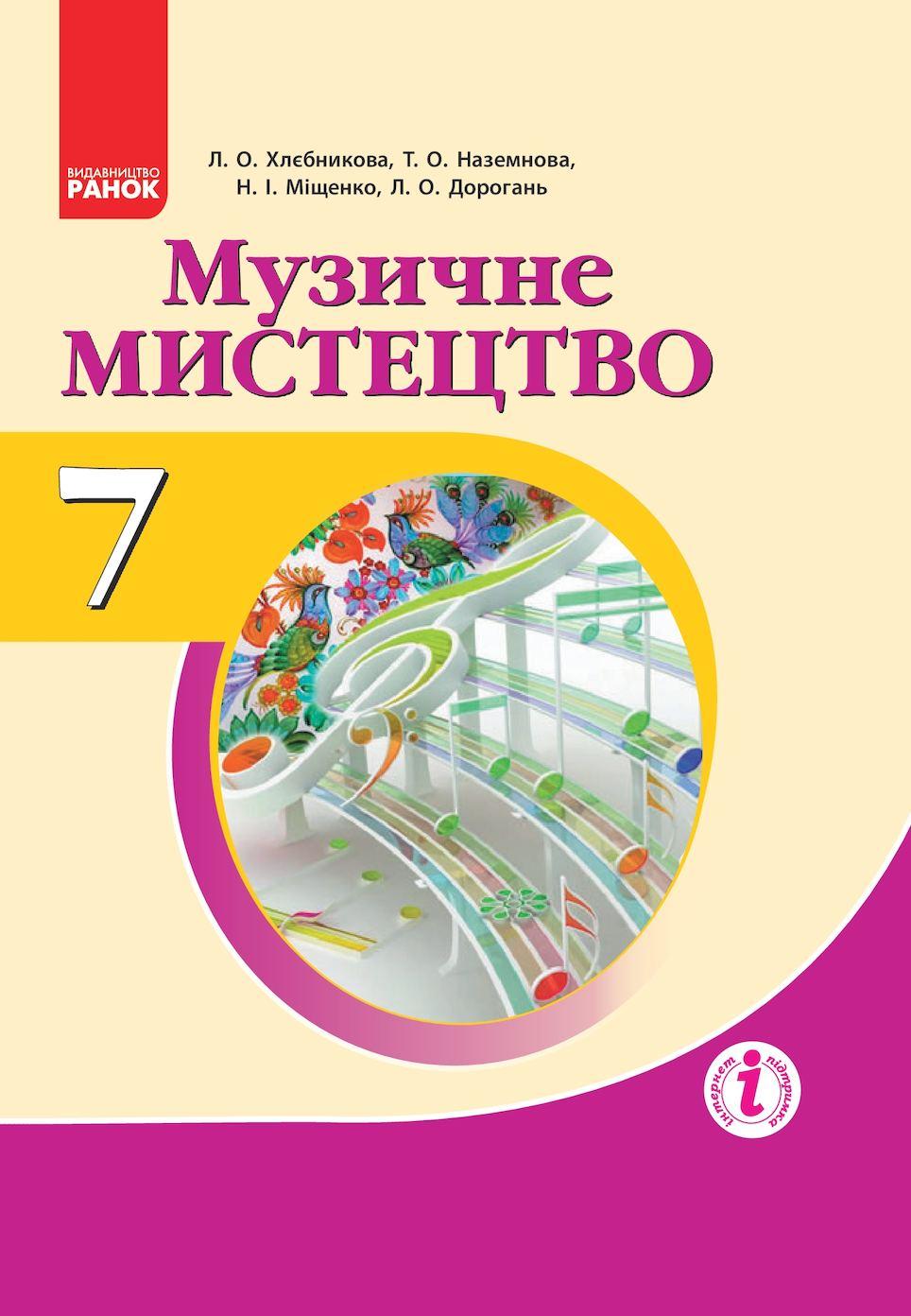 Calaméo - Myzichne Mistetstvo Pdrychnik Dlya 7 Klasy 343a9d7b4895b