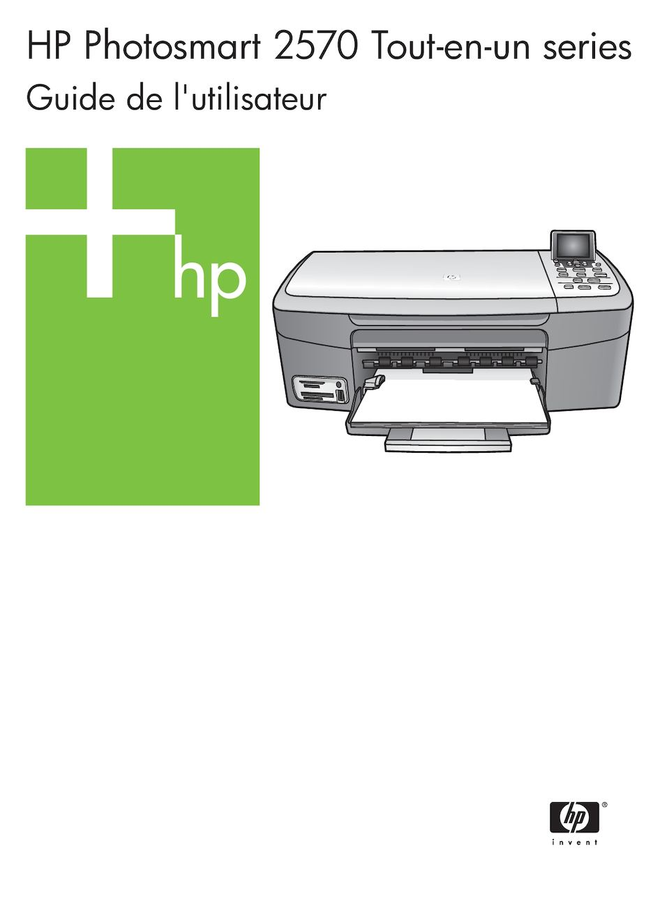 HP 5652 PILOTE TÉLÉCHARGER
