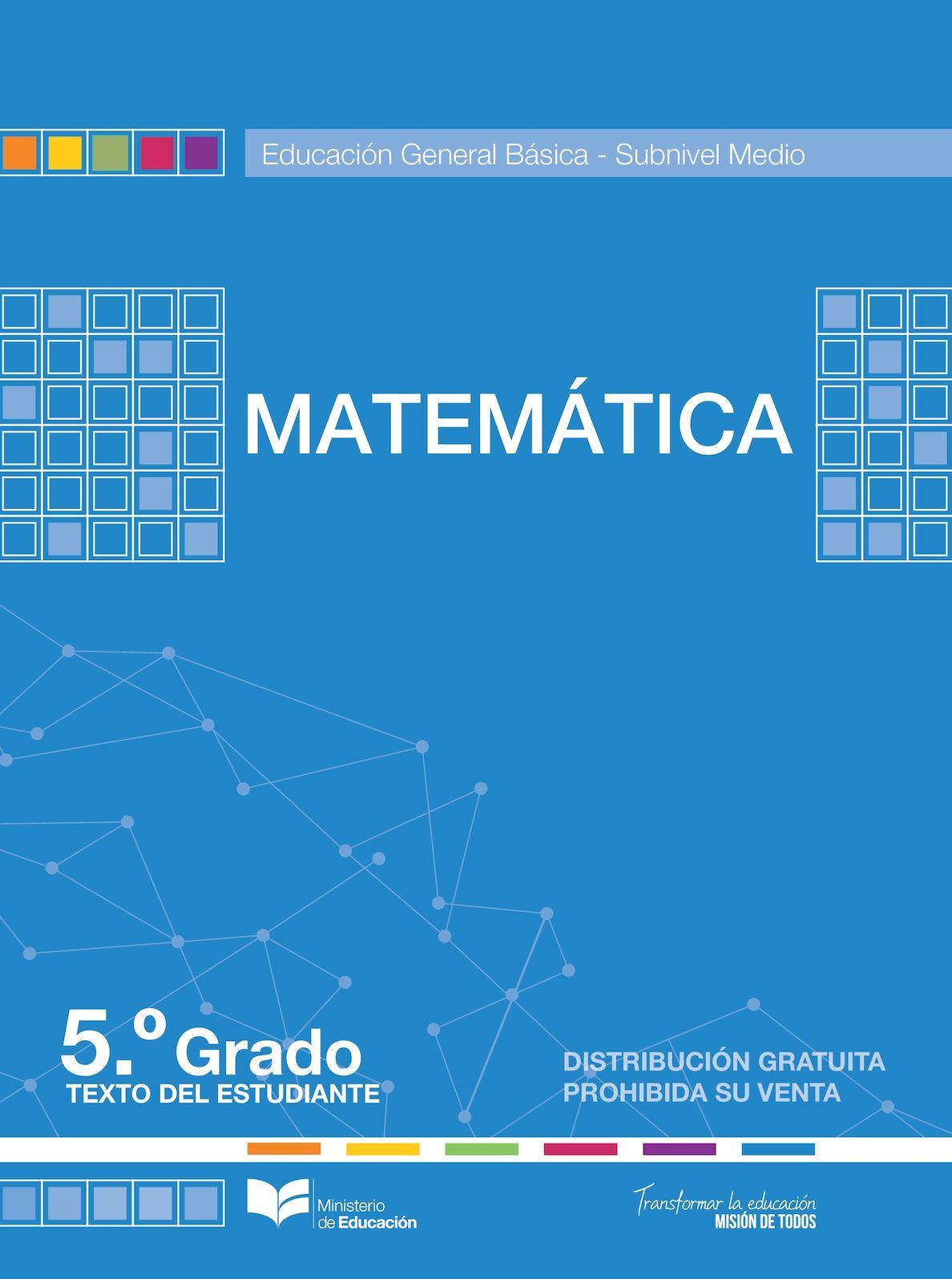 Calaméo - Matematica5