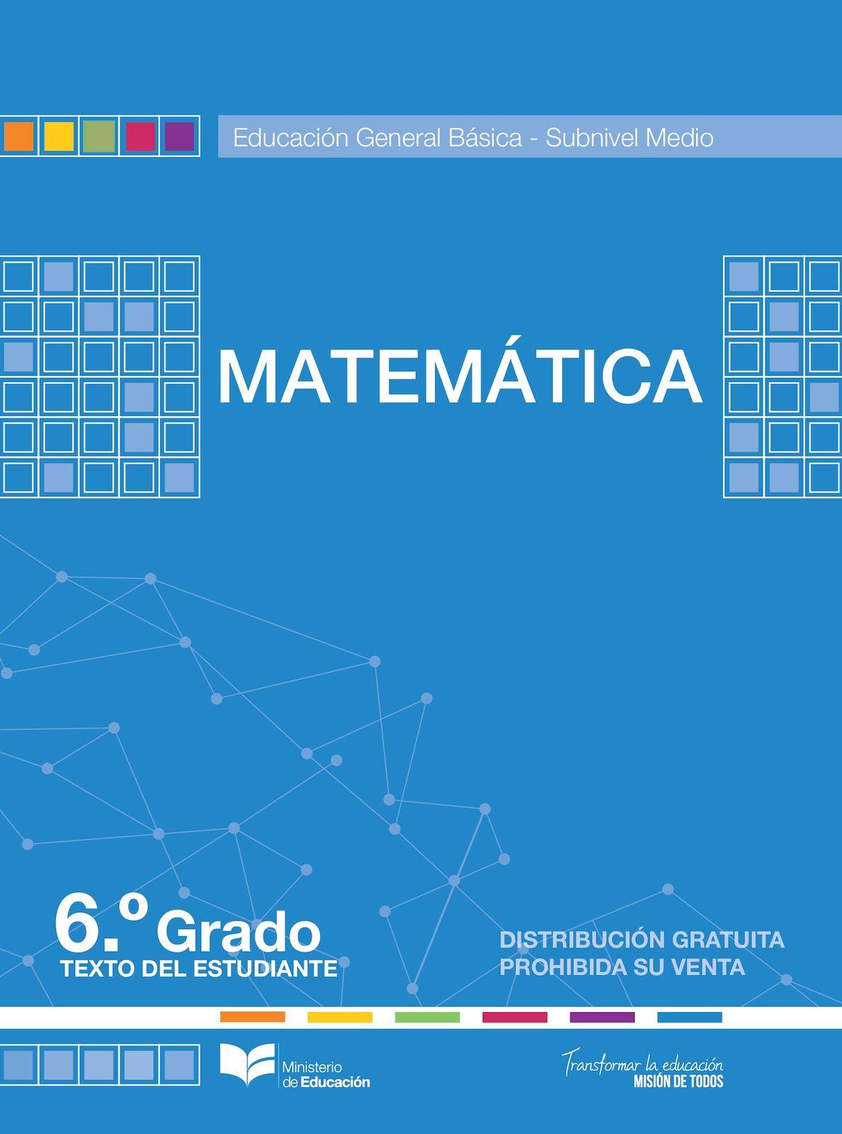 Calaméo - Matematica6