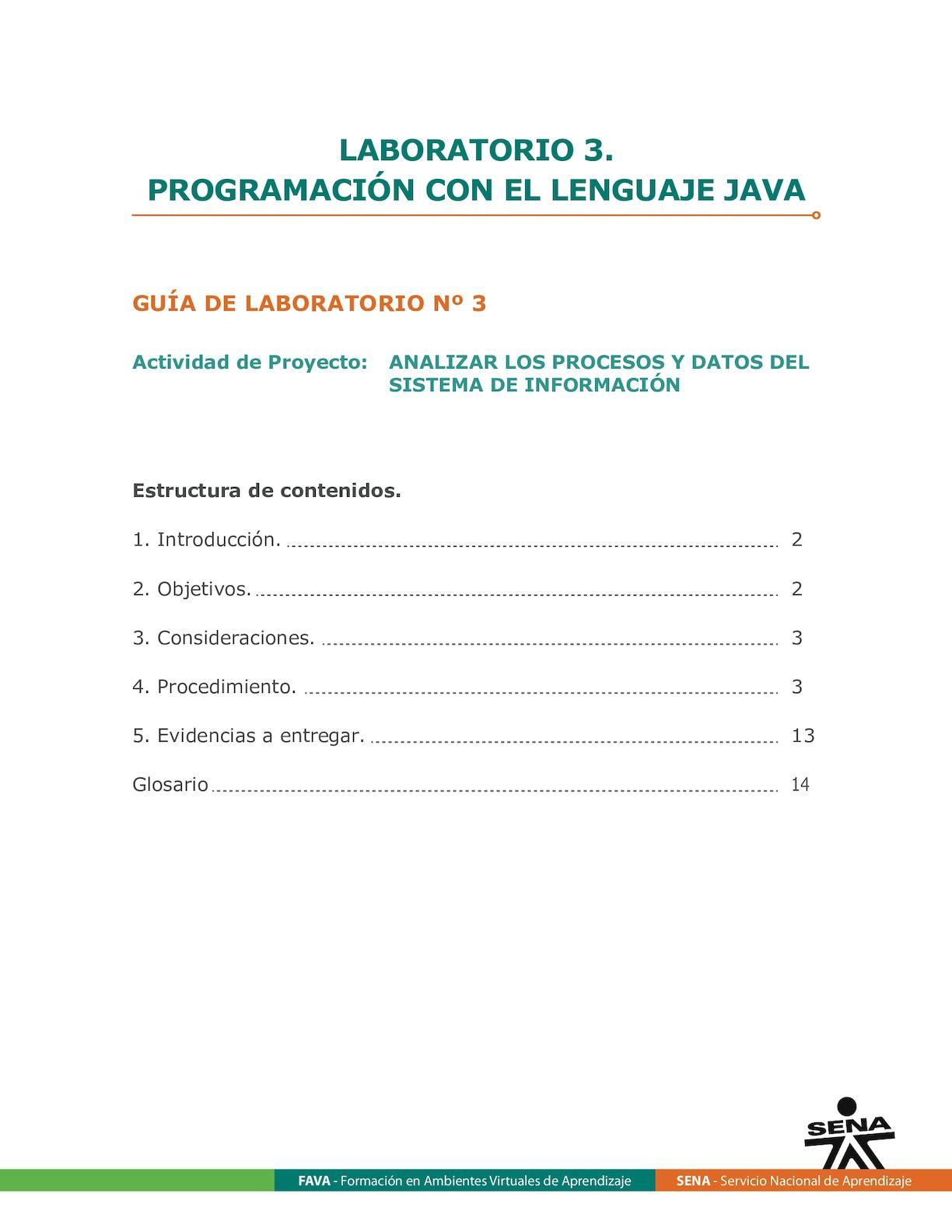 Laboratorio 3 Java Calameo Downloader