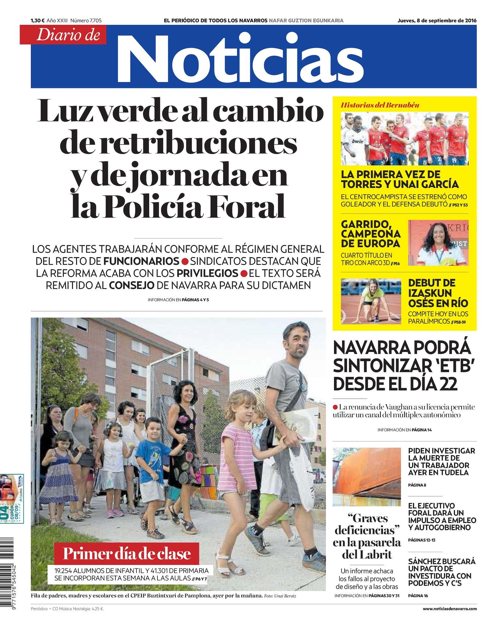 low priced 5e70d a78ba Calaméo - Diario de Noticias 20160908